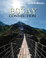 The Essay Connection…, 9780840030078