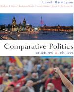 Comparative Politics…, 9780618493197