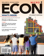 ECON Micro 2 (with P…,9781439039960