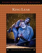 King Lear: Evans Sha…