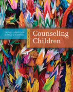 Counseling Children,…,9780495903383