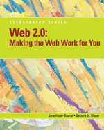 Web 2.0: Making the …,9780538473217