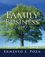 Family Business, 3rd…, 9780324597691