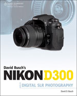 David Busch's Nikon …, 9781435456310