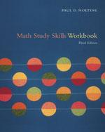 Math Study Skills Wo…, 9780618837465
