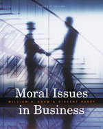 Moral Issues in Busi…, 9780495604693