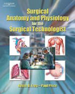 Surgical Anatomy and…,9780766841130