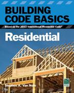 Building Code Basics…