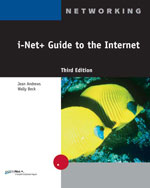 i-Net+ Guide to the …,9780619216146