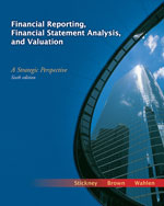 Financial Reporting,…,9780324302950