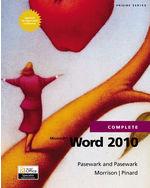 Microsoft® Word 2010…, 9781111529512