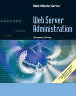 Web Server Administr…, 9781423903239