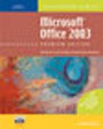 Microsoft Office 200…,9781418860394
