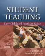 Student Teaching: Ea…,9781418066482