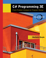 C# Programming: From…, 9780538453028