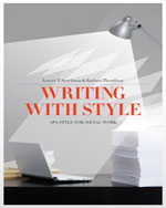 Writing with Style: …,9780840031983