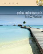 Professional Review …,9781111127978