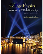 Bundle: College Phys…,9781133904168