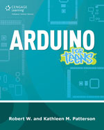 Arduino for Teens, 1…