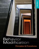 Behavior Modificatio…, 9781111306113