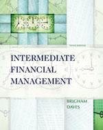 Intermediate Financi…,9780324594690