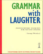 Grammar with Laughte…,9781899396016