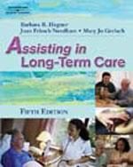 Assisting in Long-Te…,9781401899547