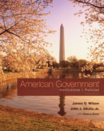 Bundle: American Gov…,9780538463607