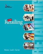 Retailing, 8th Editi…, 9781133953807