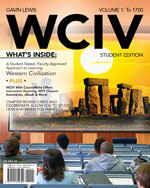 Bundle: WCIV, Volume…