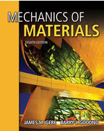 Mechanics of Materia…,9781111577735