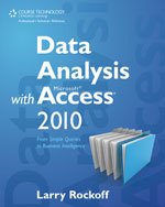 Data Analysis with M…,9781435460102
