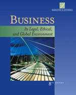 Business: Its Legal,…,9780324655544