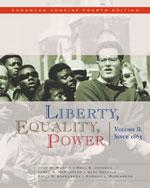 Liberty, Equality, P…, 9780495566366