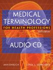 Audio CDs for Ehrlic…