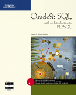 Oracle9i: SQL, with …,9780619212841