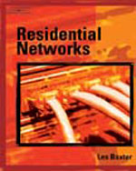 Residential Networks…,9781401862671