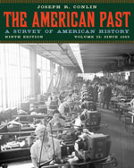 The American Past: A…, 9780495572893
