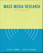 Mass Media Research:…,9780534647186