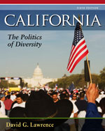 California: The Poli…, 9780495570974