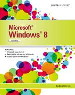 Microsoft® Windows 8…, 9781285170114