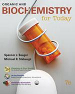 Organic and Biochemi…, 9780538734318