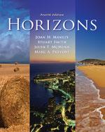 Horizons (with Audio…, 9781413033076