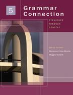 Grammar Connection 5…, 9781424096282