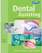 Dental Assisting: A …,9781111542986