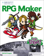 RPG Maker for Teens,…,9781435459663