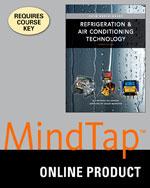 MindTap® HVAC-R, 2 t…