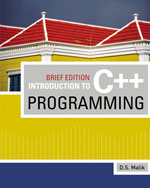 Introduction to C++ …,9781423902461