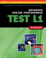 ASE Test Preparation…, 9781418038885