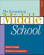 The Exemplary Middle…, 9780534539481